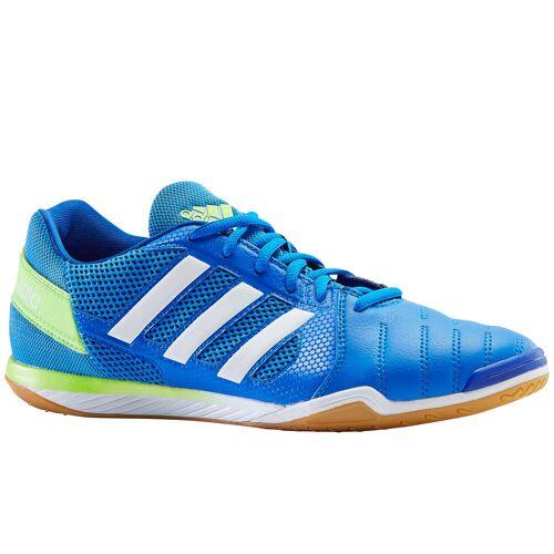 Adidas Hallenschuhe Top Sala blau/grün