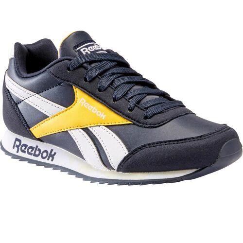 Reebok Sportschuhe Walking Royal Schnürsenkel Kinder marineblau