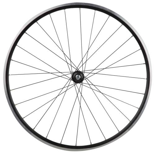 TRIBAN Hinterrad Rennrad 700 Freilauf Doppelwandfelge Triban 100