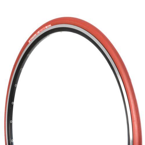 VAN RYSEL Rollentrainer-Reifen 700 × 25 ROT