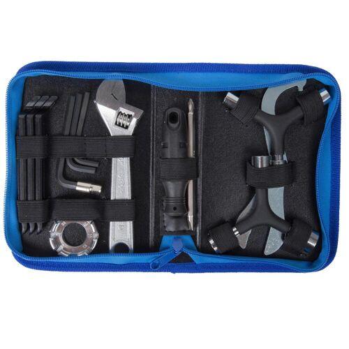 BTWIN Fahrrad-Werkzeugkoffer 100