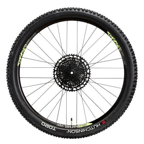 """ROCKRIDER Mountainbike-Laufräder 27,5"""" Switch & Ride 12 Gänge Boost"""