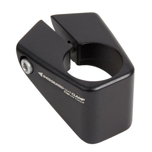 ROCKRIDER Sattelklemme mit Schraube 32 mm XC 900/920/940 schwarz
