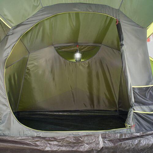 QUECHUA Schlafkabine für Zelt T4.2