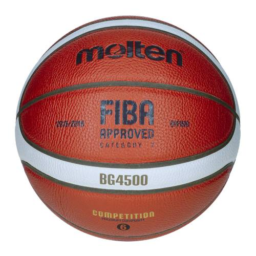 Molten Basketball Molten B6G 4500