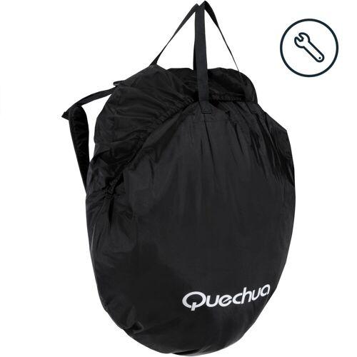 QUECHUA Transportsack Zelttasche für Quechua-Zelt 84 cm