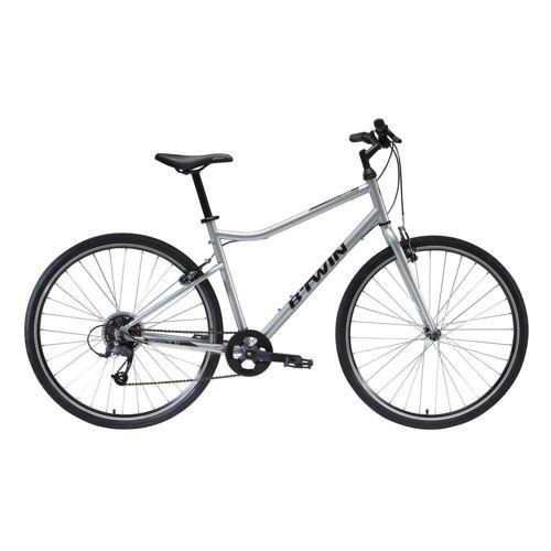 RIVERSIDE Cross Bike 28 Zoll Riverside 120 grau