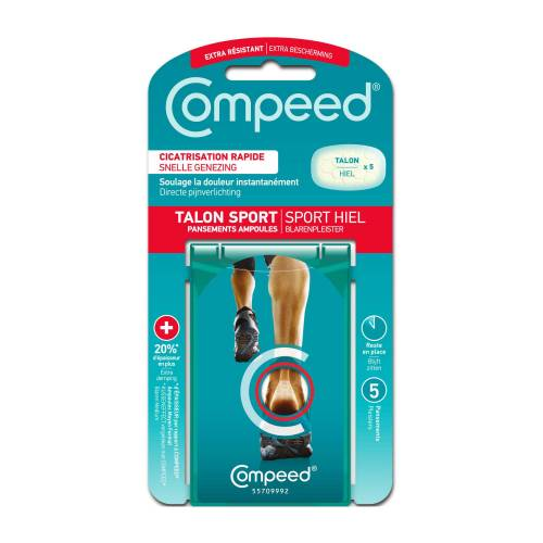 COMPEED Blasenpflaster Compeed extreme