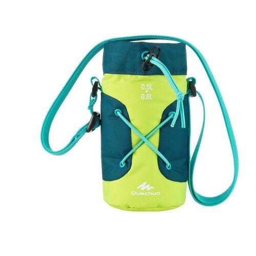 Quechua Isolierhülle Trinkflaschen 0,5 - 0,6L