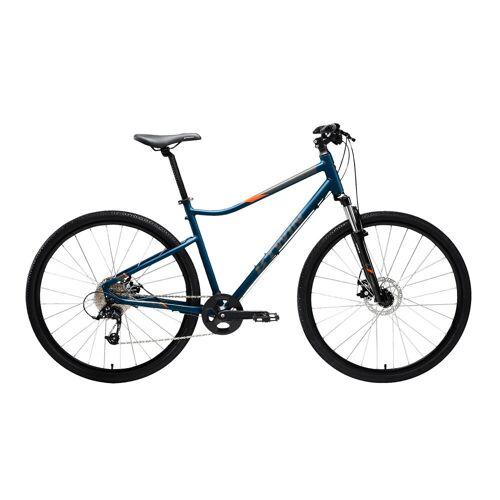 RIVERSIDE Cross Bike 28 Zoll Riverside 500 blau