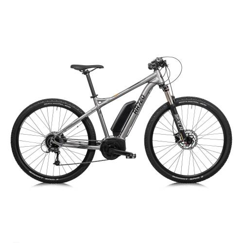 DECATHLON E-Mountainbike 29 Zoll RR 720 Performance Line Gen3 400 Wh
