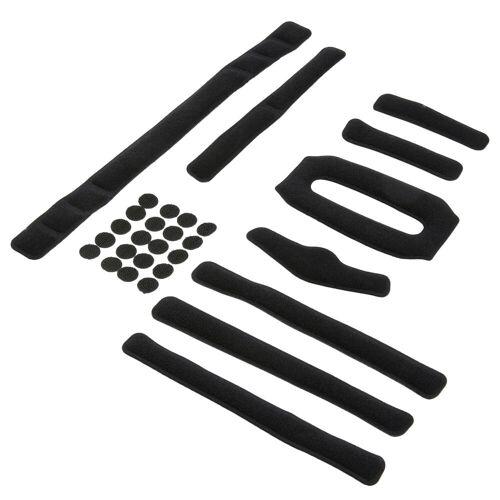 OXELO Helmpolster Schaumstoff-Set Ersatz-Pads Oxelo