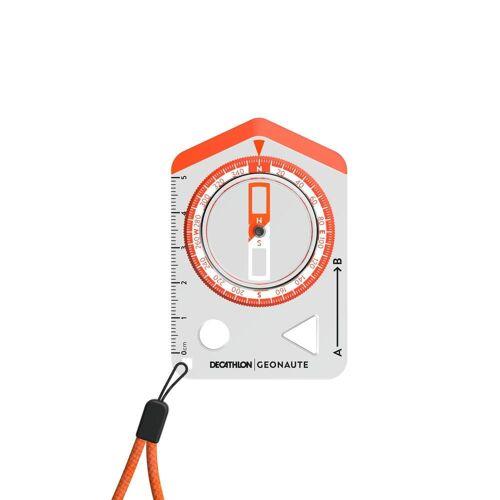GEONAUTE Kompass Orientierungslauf Begin 100 ORANGE