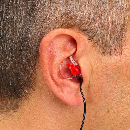 ALVIS Ohrstöpsel Gehörschutz MK4 Alvis