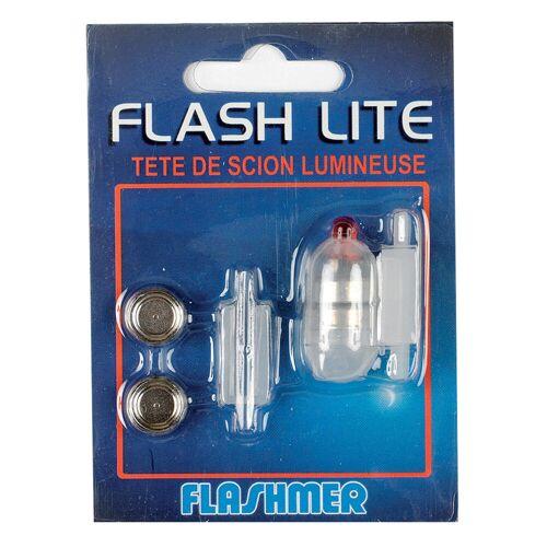 Flashmer Bissanzeiger Flash Lite rot