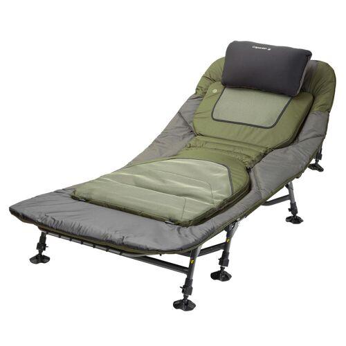 CAPERLAN Karpfenliege Morphoz Bedchair