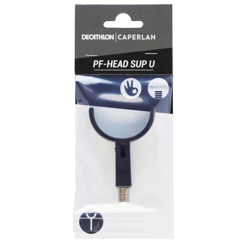 CAPERLAN Rutenhalter U-Form PF-Head SUP U