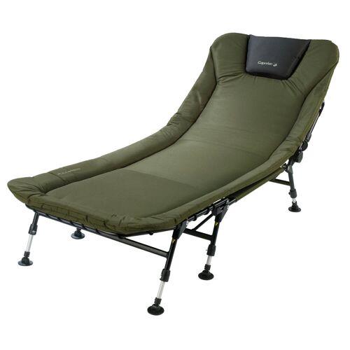 Caperlan Karpfenliege Fullbreak Bedchair