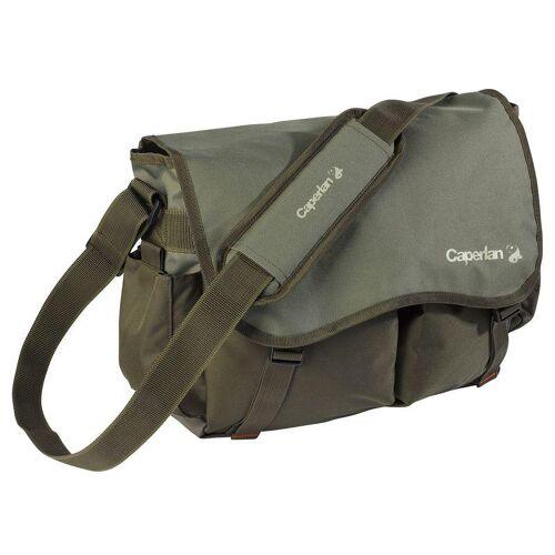 CAPERLAN Angeltasche Multi Pocket khaki