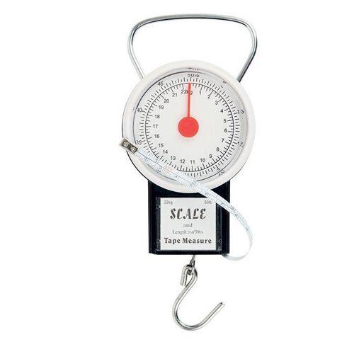 CANNELLE Mini-Waage bis 22 kg
