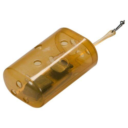 Caperlan Futterkorb für Lebendköder, Zubehör Feederangeln, 30 g