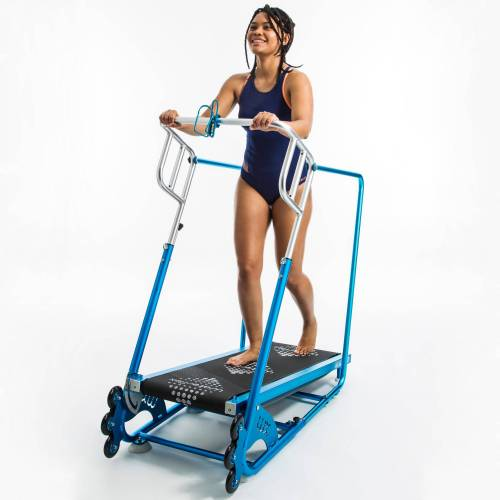 WATERFLEX Laufband Aquajogging Air