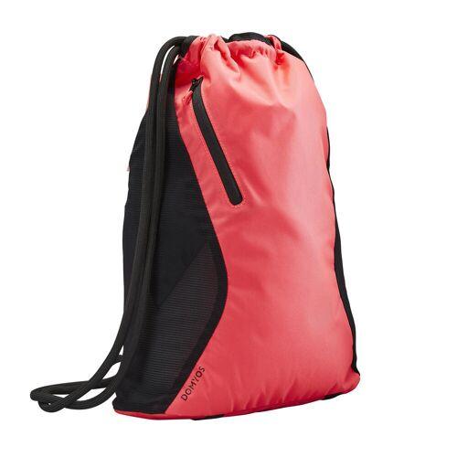 DOMYOS Rucksack Fitness Cardio 15l rosa