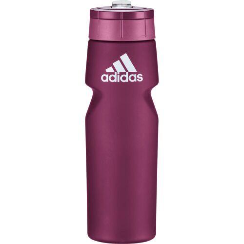 Adidas Trinkflasche Fitness Cardio lila