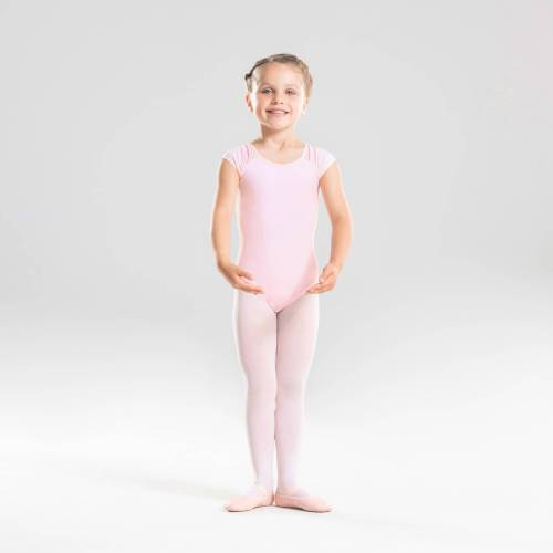 STAREVER Tanzbody Ballett Kinder rosa