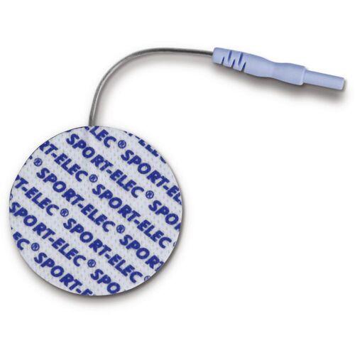 SPORT-ELEC Elektroden mit Kabel Sport Elec