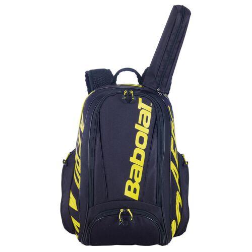 Babolat Rucksack Tennis Aero schwarz/gelb