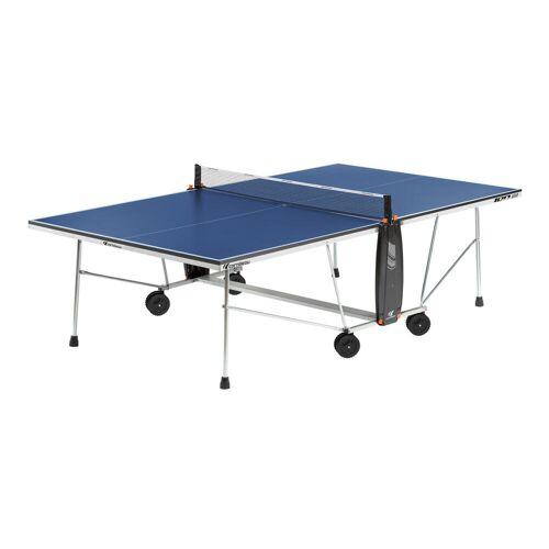 Cornilleau Tischtennisplatte Free 100 Indoor blau