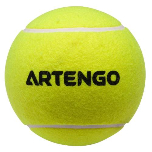 ARTENGO Tennisball Jumbo