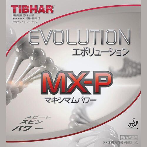 Tibhar Tischtennisbelag Evolution MX-P