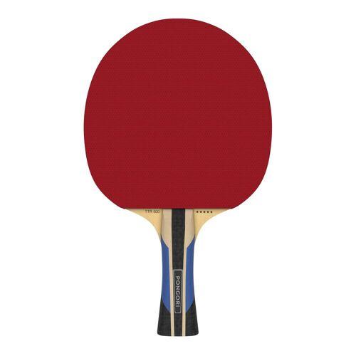 Pongori Tischtennisschläger Club TTR 500 5* Allround