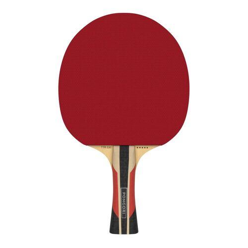 Pongori Tischtennisschläger TTR 530 5* Spin