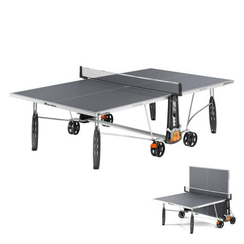 Cornilleau Tischtennisplatte 250S Crossover Outdoor grau