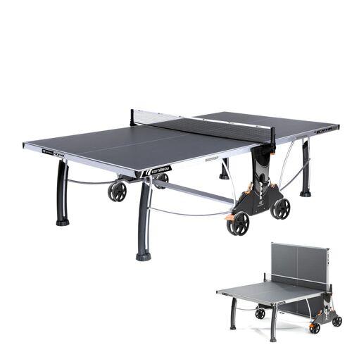 CORNILLEAU Tischtennisplatte Free Crossover 400M Outdoor grau