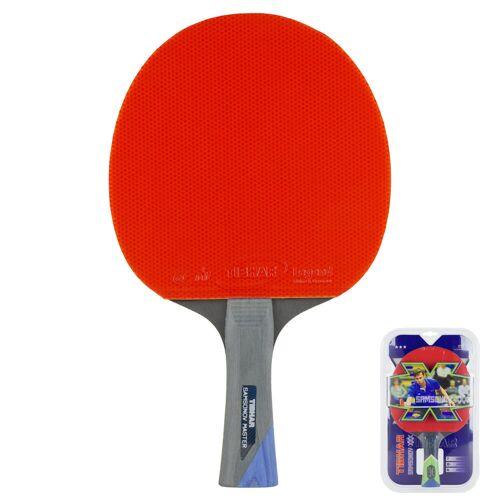 TIBHAR Tischtennisschläger Schule Master 3*