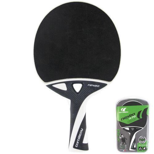 CORNILLEAU Tischtennisschläger Nexeo X70 Outdoor