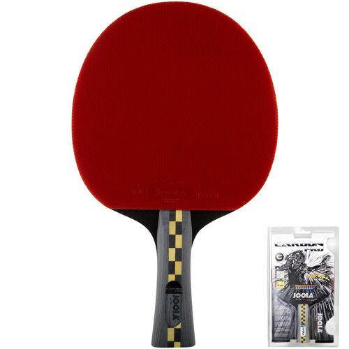 Joola Tischtennisschläger Carbon Pro 5*
