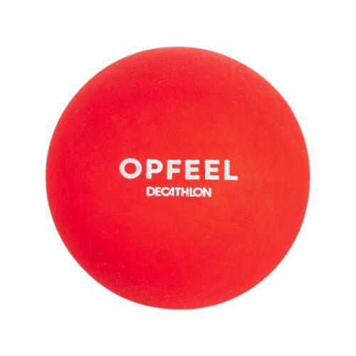 Opfeel Squashball SB 100 Initiation rot