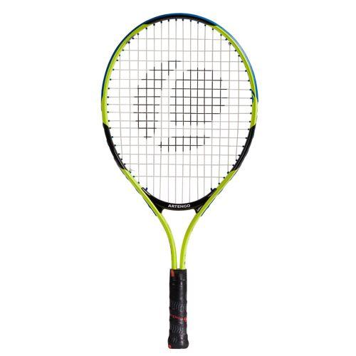 ARTENGO Tennisschläger TR130 21 Zoll Kinder gelb