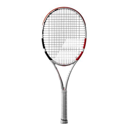 Babolat Tennisschläger Pure Strike 100 besaitet