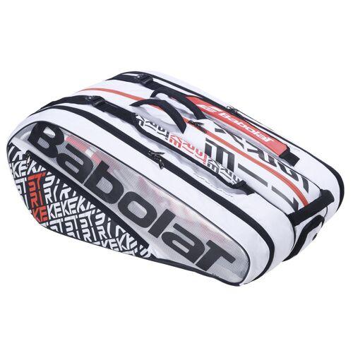 Babolat Tennistasche Pure Strike Schlägertasche 12er