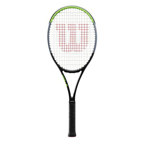 Wilson Tennisschläger Blade 101l besaitet
