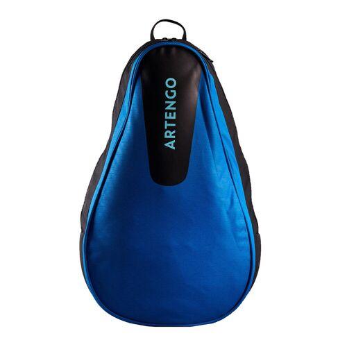 ARTENGO Rucksack 100 BP Tennis blau