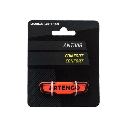 ARTENGO Tennis-Vibrationsdämpfer TA Komfort rot