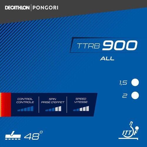 PONGORI Tischtennisbelag TTRB900 All