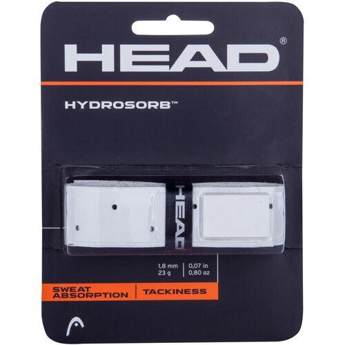 Head Griffband Grip Tennisschläger Hydrosorb weiß